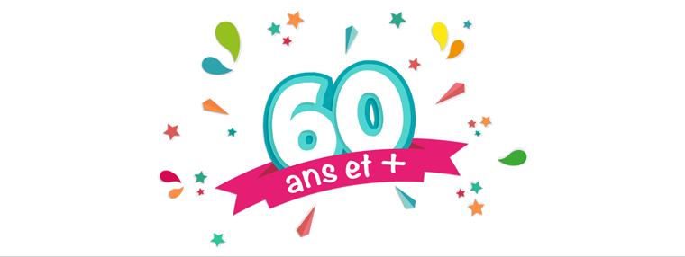 60 ans de l 39 adapei 72 actualit informations - Citation 60 ans humoristique ...